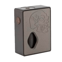 Ofertas de Purge Rebellion Squonk Mod - (Outlet)