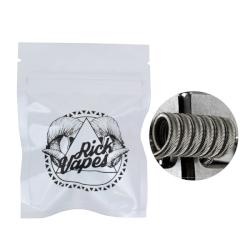 Comprar Rick Vapes - Alien Mini Ka1/Ni80 (Resistencias Artesanales) Pack de 2