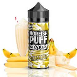 Ofertas de Banana Shakes - Moreish Puff