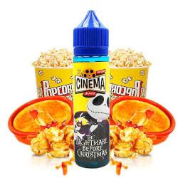 Ofertas de The Alchemist Juice Cinema The Nightmare Before Christmas