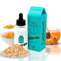 Ofertas de The Milkman Churrios