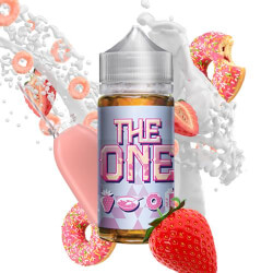 Ofertas de The One E-Liquid The One Strawberry