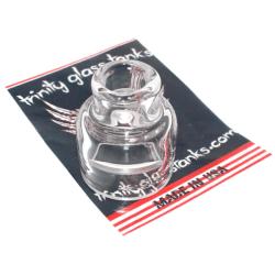 Ofertas de Trinity Glass Competition Glass Cap - Wasp Nano RDA
