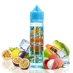 Ofertas de Twelve Monkeys Ice Age Tropika 50ml