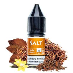 Ofertas de Vanilla Tobacco - Salt Brew