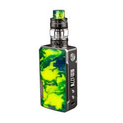 Comprar Voopoo Drag 2 Platinum Kit Platinum Cloud