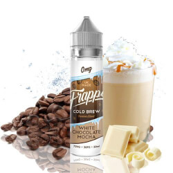 Ofertas de White Chocolate Mocha - Frappe Cold Brew