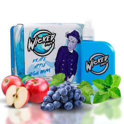 Ofertas de Wicked Brew Grape Apple