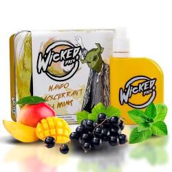Ofertas de Wicked Brew Mango Blackcurrant