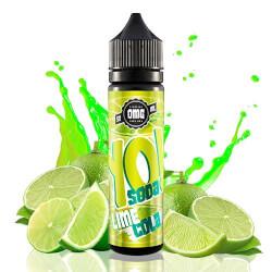 Ofertas de Yo Soda Lime Cola