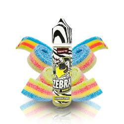 Ofertas de Zebra Juice Sweetz Rainbow Strips