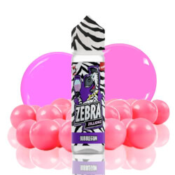 Ofertas de Zebra Juice Zillionz Bubblegum