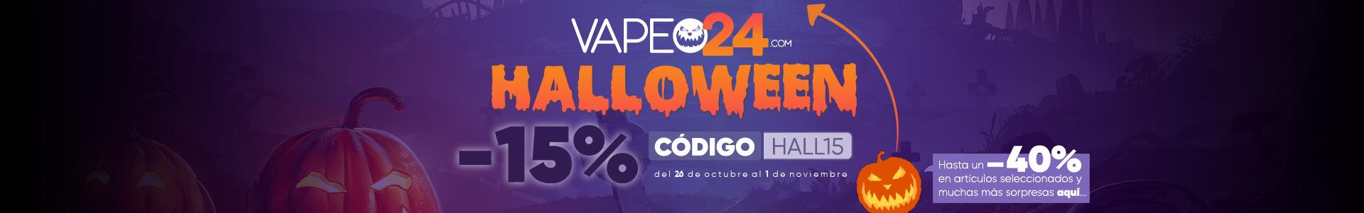 Halloween Vapeo24
